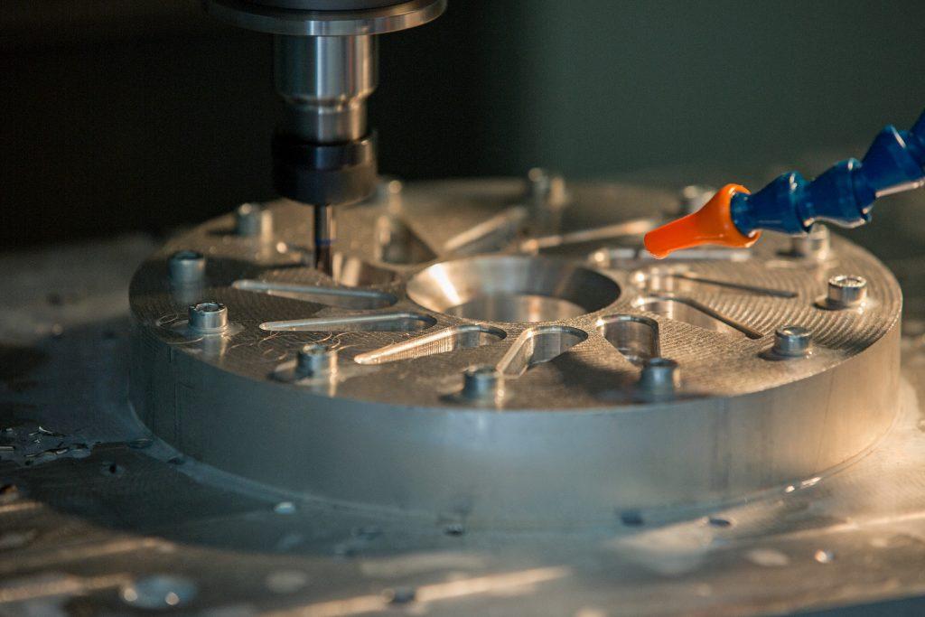 Carbon Herstellung